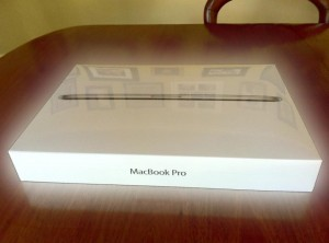 Holy MacBook Pro with Retina Display (MBPr)